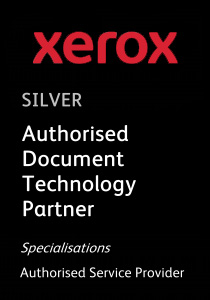 A Document Technology Partner is authorised to resell Xerox® products and services and can provide support options that include Xerox managed print services as well as access to Xerox technical, financial services and solutions support. Authorised Service Providers purchase parts and consumables from Xerox®, have access to Xerox's technical support resources and then sell their own service offering to customers.